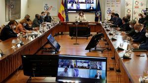 Lozano: La profesionalización del fútbol femenino será la próxima temporada