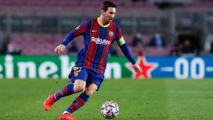 Leo Messi podrá negociar, si así lo desa, a partir del 1 de enero y el PSG se posiciona en la rampa de salida