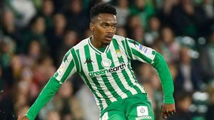 Pese a tener ofertas de equipos de Segunda División en España, Kaptoum decidió emprender una nueva aventura en la MLS