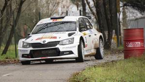 Díaz-Sanjuan (Skoda) ganaron la primera edición del RallySprint RACC