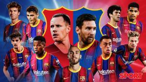 ¿Qué le pasa al Barça de Koeman?