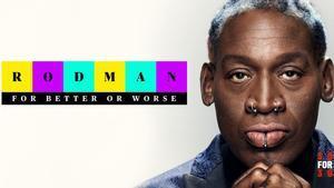 Rodman, una lucha despiadada consigo mismo