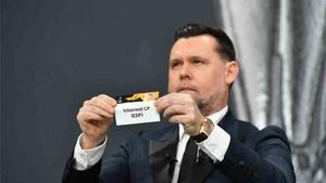 El Salzburgo será el rival del Villarreal