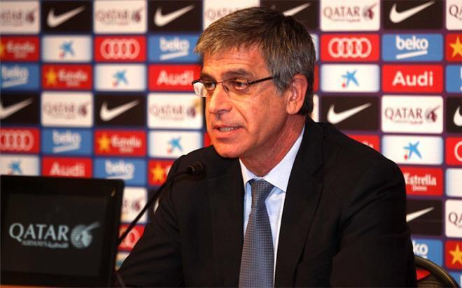 Mestre confirmó el precio del fichaje de Vidal
