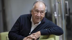 Muere el poeta Joan Margarit a los 82 años de edad
