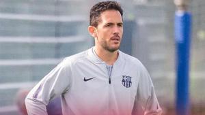 Sergi Milà, nuevo entrenador Juvenil A