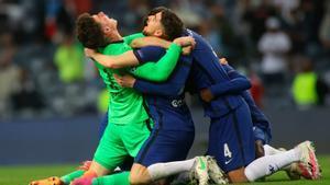 El Chelsea eclipsa al City de Guardiola y se lleva la Champions