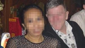 Después de 19 años de matrimonio descubre que su mujer era un hombre