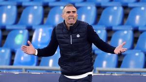 Garitano deja de ser entrenador del Athletic