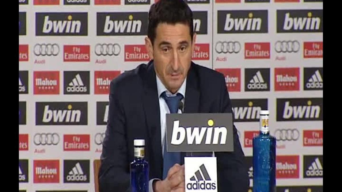 Karanka: Özil ha recuperado su mejor nivel
