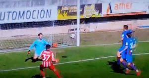 ¿El mejor debut del hijo de Simeone con el Atlético? ¡Con gol!