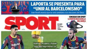 Alarma central