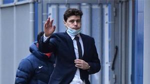 Pochettino: ¿Messi? Papá Noel ya ha hecho un gran trabajo