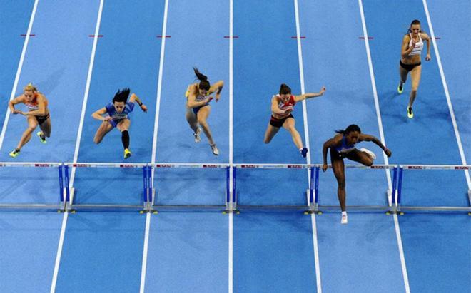 Pentatlon Juegos Olimpicos Datos Sobre El Pentatlon