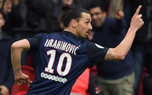 Ibrahimovic está cada vez más relacionado con el club de Old Trafford