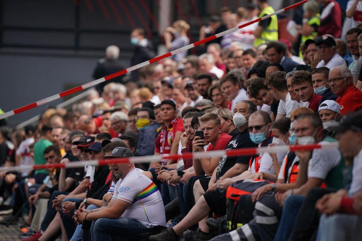 Stuttgart vs. Barcelona: El equipo alemán, tercer rival de la pretemporada para los culés