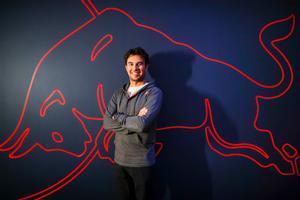 Sergio Pérez, optimista en su llegada a Red Bull