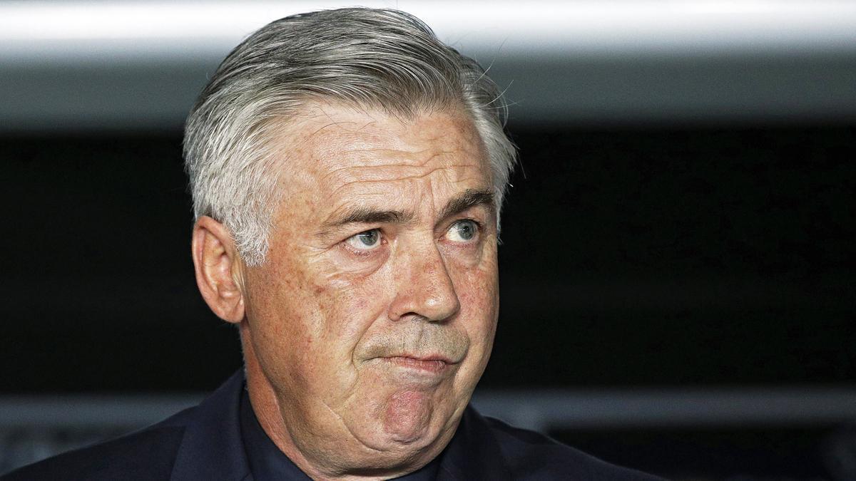 Carlo Ancelotti: Esperamos hacer una temporada importante