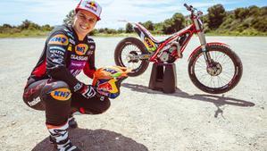Laia Sanz da un nuevo giro a su carrera deportiva