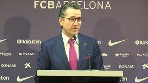 Vives: Queremos una Supercopa a doble partido