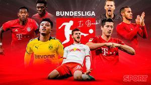 La Bundesliga echa a andar y te lo contamos todo