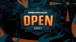 El próximo 27 de enero comenzará la Dreamhack Open de enero 2021, de Europa CS: GO