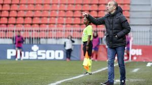 Sánchez Vera vuelve como técnico al Atlético de Madrid Femenino