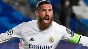 El exótico club que estaría interesado en Sergio Ramos