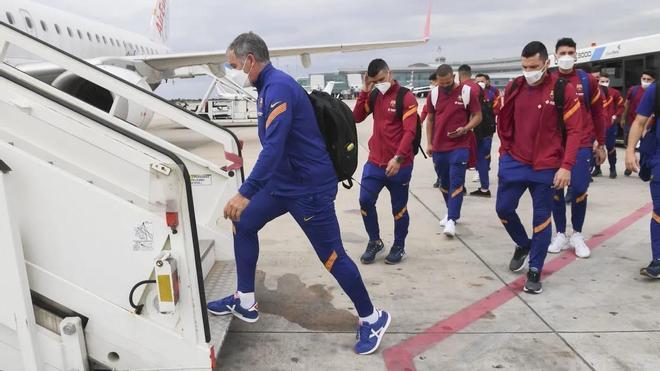 Andreu Plaza analiza cómo ve las oportunidades del Barça en la Champions