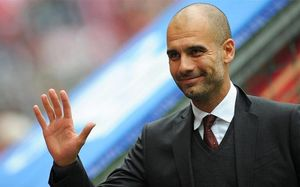 Pep Guardiola dejará el Bayern a final de temporada y todo indica que fichará por el Manchester City