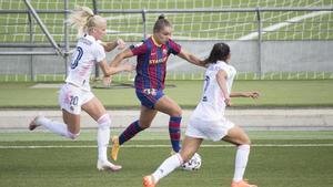 Barcelona y Real Madrid se verán las caras en el Johan Cruyff