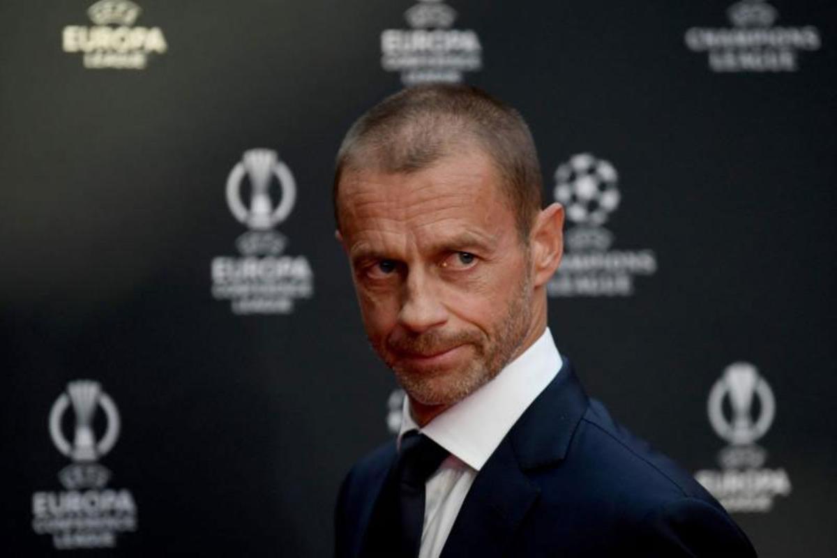 La UEFA se someterá a una evaluación de integridad
