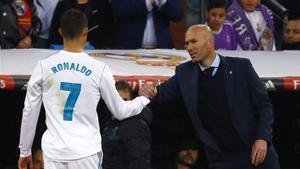 Cristiano Ronaldo vuelve a quedarse fuera de una convocatoria