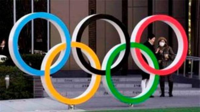 El COI aplaza los Juegos Olímpicos de Tokio 2020