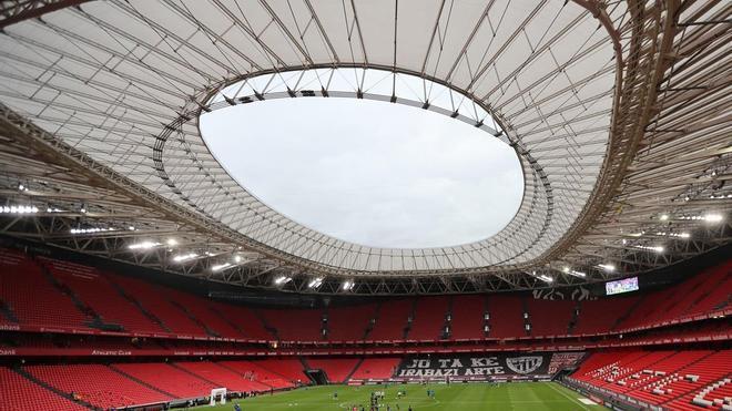 Desestiman el recurso de Barça y Athletic