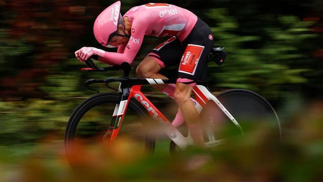 Los horarios del Giro de Italia 2021