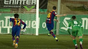 Los penaltis, una asignatura pendiente del FC Barcelona en los últimos partidos