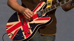 La exportación de música británica alcanzan récords