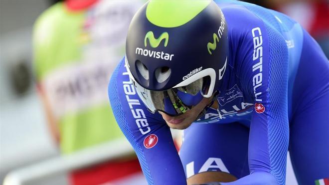 Adriano Malori deja el ciclismo por las secuelas de un grave accidente
