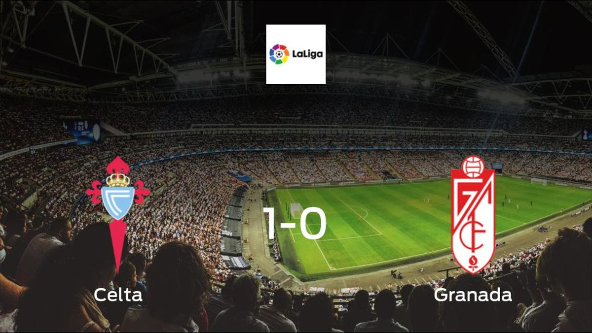 Granada suffer at the hands of Celta as home team is triumphant