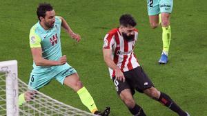 El resumen de la victoria del Athletic ante el Granada