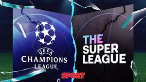 Las reacciones del mundo del fútbol a la creación de la Superliga