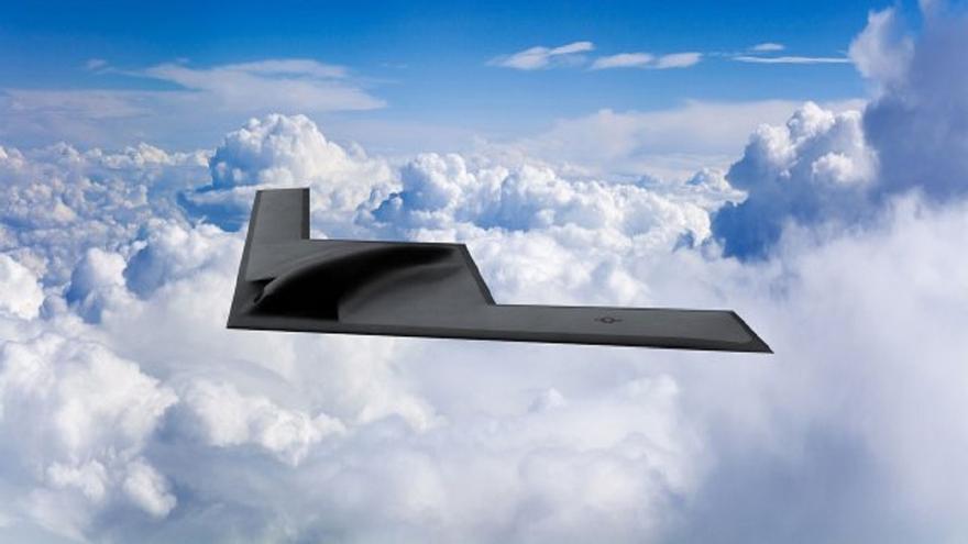 Estados Unidos retrasa el primer vuelo del B-21