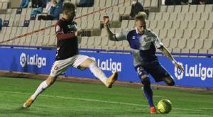 Reparto de puntos entre el Sabadell y el Albacete