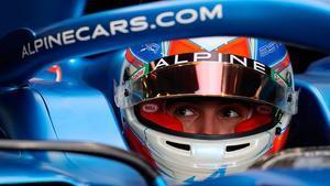 Esteban Ocon seguirá en Alpine con Alonso