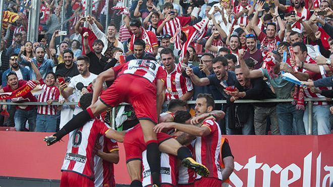 LALIGA   Girona - Real Madrid (2-1)