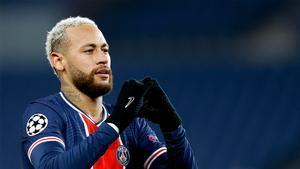 Neymar dará largas al PSG