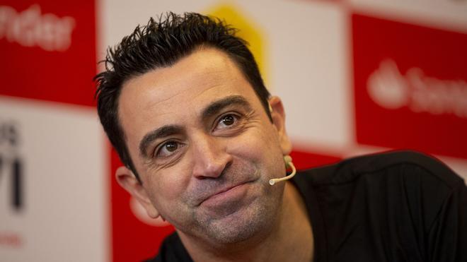 Xavi habla sobre el entorno madridista en la selección: Es complicado...