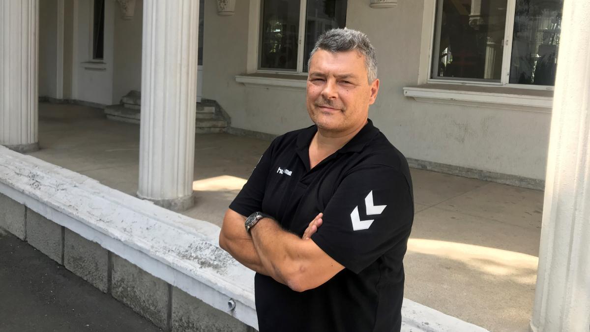 Xavi Pascual vuelve este jueves al Palau como rival