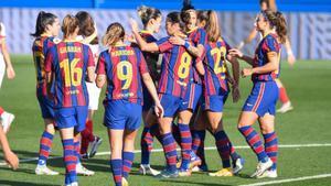 El Barcelona enfrenta su último duelo del año